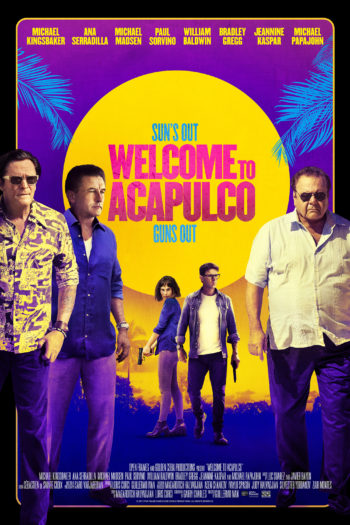 Film Welcome to Acapulco online