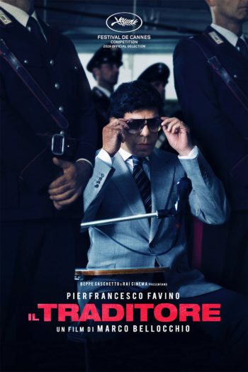 Film The Traitor online