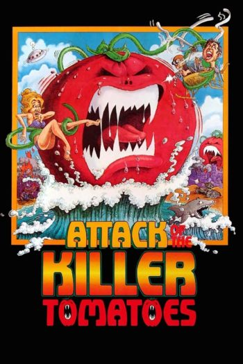 Film Attack of the Killer Tomatoes! online