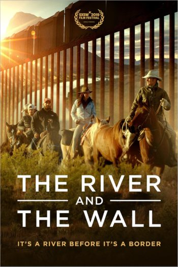 Film The River and the Wall online
