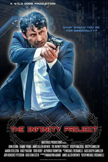 Film The Infinity Project online