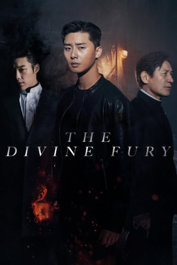 Film The Divine Fury online