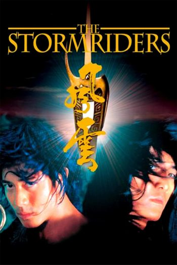 Film The Storm Riders online