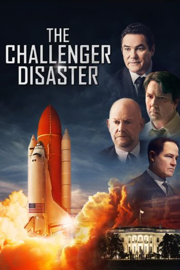 Film The Challenger Disaster online