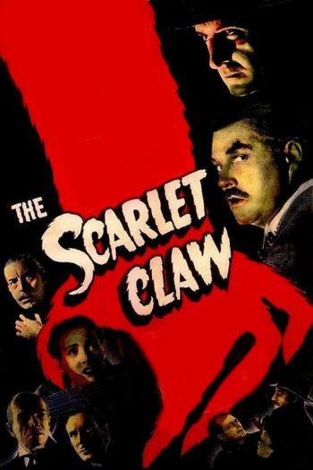 Film The Scarlet Claw online
