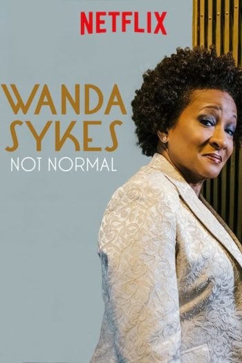 Film Wanda Sykes: Not Normal online
