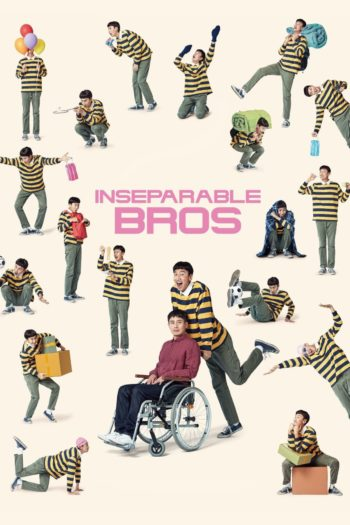 Film Inseparable Bros online