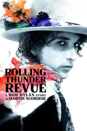 Film Rolling Thunder Revue: A Bob Dylan Story by Martin Scorsese online