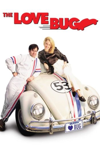 Film The Love Bug online