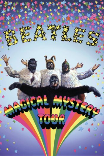 Film Magical Mystery Tour online