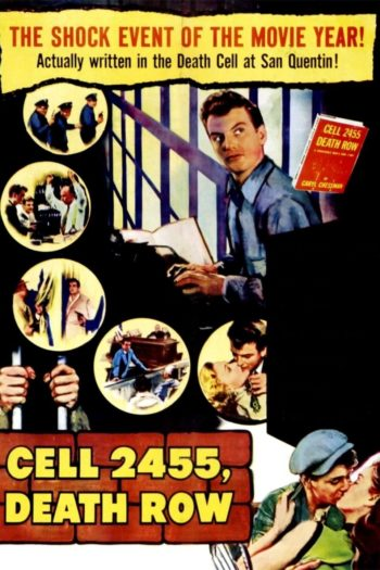 Film Cell 2455 Death Row online