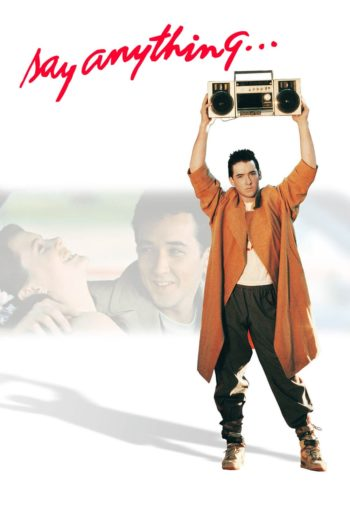 Film Say Anything… online
