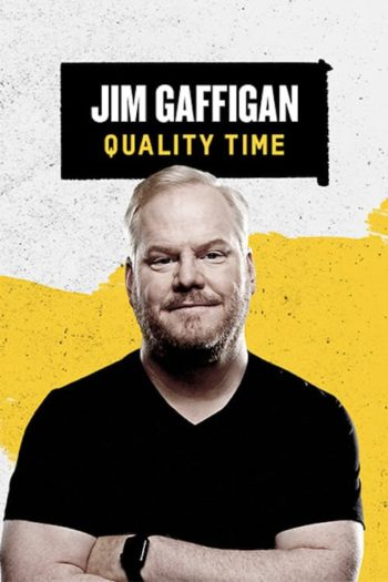 Film Jim Gaffigan: Quality Time online