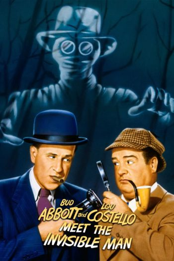Film Abbott and Costello Meet the Invisible Man online