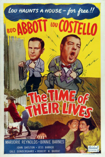 Film The Time of Their Lives online