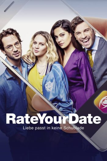 Film Rate your Date online