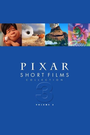 Gdzie obejrzeć film Pixar Short Films Collection: Volume 3 online