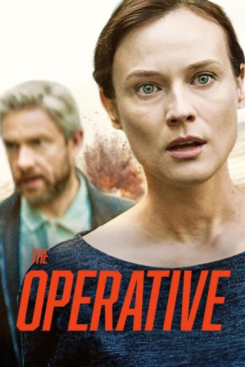 Film The Operative online