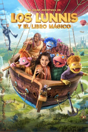 Film The Lunnis and the Great Fairy Tale Adventures online