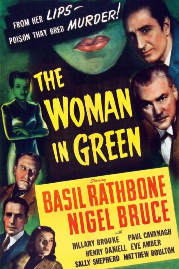 Film The Woman in Green online