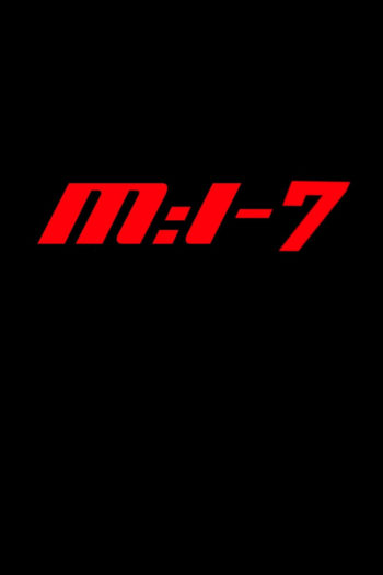 Film Mission: Impossible 7 online