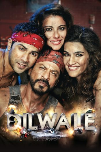 Film Dilwale online