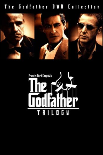Gdzie obejrzeć film The Godfather Trilogy: 1901-1980 online