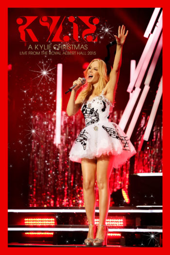 Film Kylie Minogue: A Kylie Christmas Live at the Royal Albert Hall online