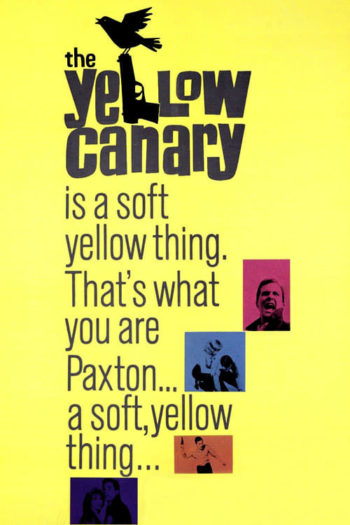Film The Yellow Canary online