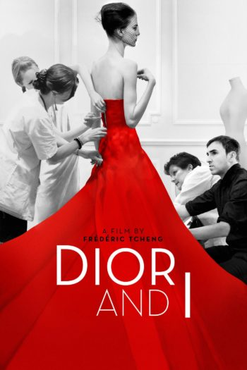 Film Dior and I online