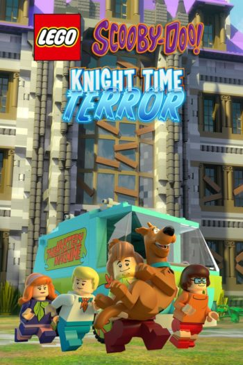 Film Lego Scooby-Doo! Knight Time Terror online