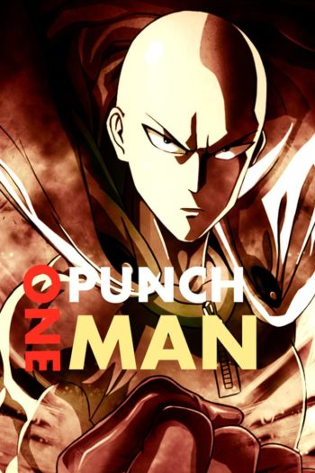 Film One Punch Man: Road to Hero online