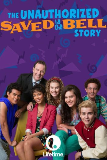 Film The Unauthorized Saved by the Bell Story online