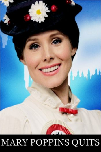 Film Mary Poppins Quits online