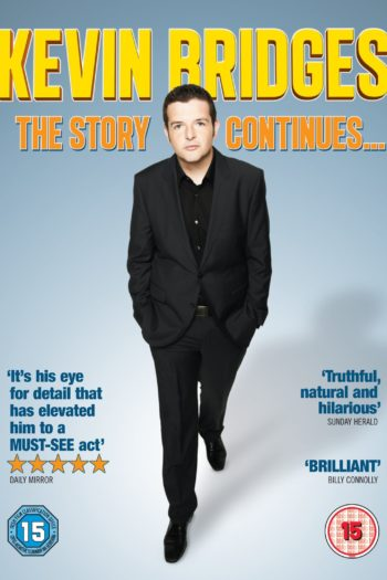 Film Kevin Bridges: The Story Continues… online