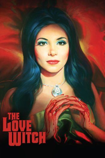 Film The Love Witch online