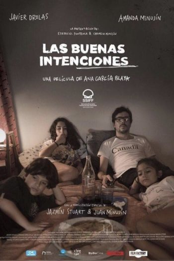 Film The Good Intentions online