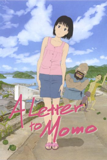 Film A Letter to Momo online