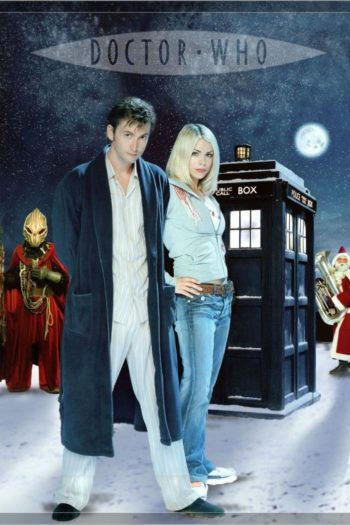 Film Doctor Who: The Christmas Invasion online