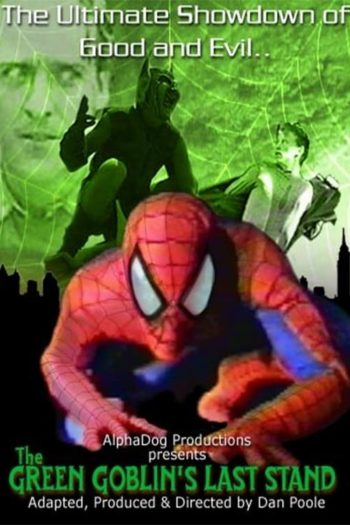 Film The Green Goblin's Last Stand online