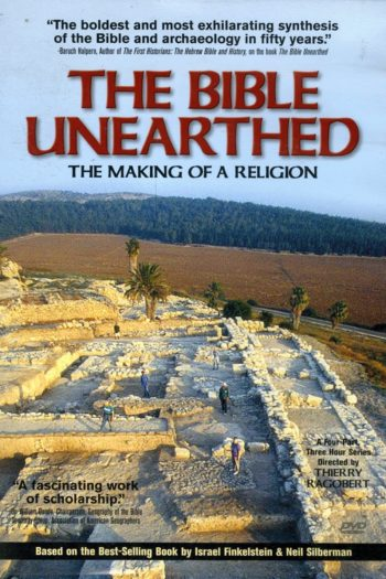 Film The Bible Unearthed online
