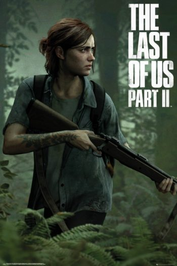 Film The Last Of Us Part II online